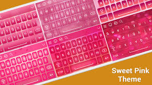 Pink theme cool bar Color Sweet Pink Keyboard Theme Abbott Cullen 0 Download 1mobile Sweet Pink Keyboard Theme Free Download Of Android Version