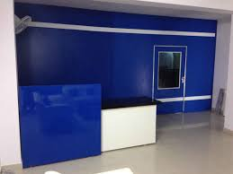 Wooden Office Partition Walls Fast Trendy Cubicle Pronto Variant Of