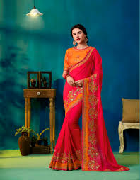 Designer Gowns For Indian Wedding Party Wear Indian Wedding Designer Saree 9309