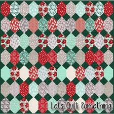 Winterberry Layer Cake Quilt Pattern   FaveQuilts.com & Winterberry Layer Cake Quilt Pattern Adamdwight.com