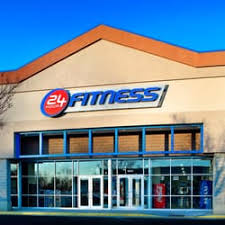 photo of 24 hour fitness fairfax fairfax va united states