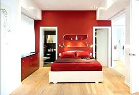 black red white bedroom – dadness.co