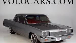 Chevrolet Biscayne Classics for Sale - Classics on Autotrader