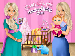 sweet baby girl newborn baby android apps on google play sweet baby girl newborn baby screenshot