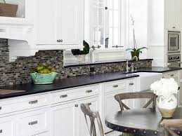 laminate kitchen countertops with white cabinets. Brilliant White Glamorous Laminate Kitchen Countertops Ideas Black Countertop White  Cabinets With D