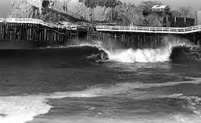 The Cove old pop 1970 - by Brent Lieberman   Surf city, Surfing ...