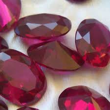 Cathedral Stone Color Chart Natural Rubies Ruby Grading Certification Ruby Color Chart