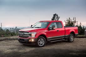 2018 Ford F-150 Power Stroke first drive: diesel, the not-so ...