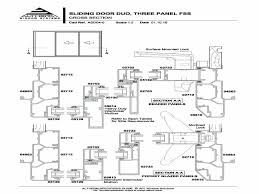 pocket door images inspirational before sliding door floor plan inspirational sliding door plan drawing