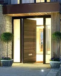 modern front double door. Double Door House Modern Front Doors Exterior  Designs Best Ideas On With Modern Front Double Door D