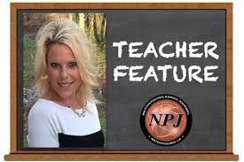 NPJ Teacher Feature: Crystal Pierce   Natchitoches Parish Journal