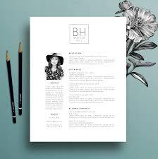 Chic Modern Resume Styles 2012 In Free Modern Professional Resume