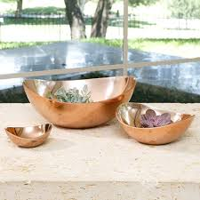 Rose Gold Decorative Bowl 60 best Copper Rose Gold images on Pinterest Copper rose Rose 2