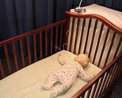 Baby Monitor Cords Have Strangled Children | OnSafety