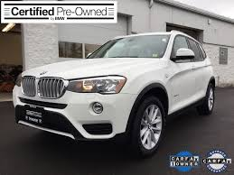 Used 2015 BMW X3 For Sale | Williamsville NY