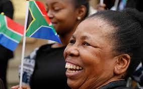 South Africa Court: Apartheid-Era Flag ...
