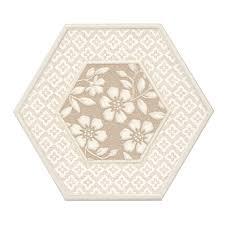 <b>Декор керамический KERAMA MARAZZI</b> Лафайет бежевый 20х23 ...
