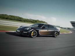 porsche new car releasePorsche at the Los Angeles Auto Show with three new models