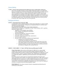 Beautiful Sap Co Consultant Resume Images - Simple resume Office .