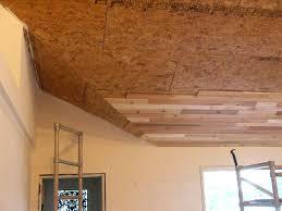 Basement On A Budget Basement Ceiling Ideas On A Budget Basements Ideas