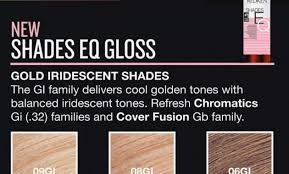 Redken Shades Eq Equalizing Conditioning Color Gloss Color