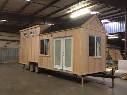 Board And Batten Siding French Doors Color Scheme For Tiny - Tiny house on wheels interior