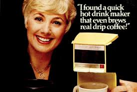 Hotshot is a revolutionary new way to drink coffee. Vintage Sunbeam Hot Shot Hot Beverage Makers From The 70s Click Americana