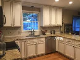 cabinet refacing in atlanta custom cabinet contractor in ga