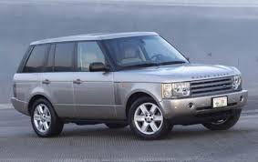 2005 Land Rover Range Rover - Information and photos - ZombieDrive