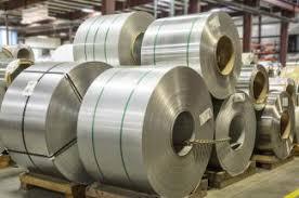 <b>316 Stainless Steel</b> Sheet, Coil & Bar - AMS 5524, AMS 5507 - <b>316L</b> ...