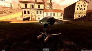 Freedom awaits hacks roblox mobile aot: Best Roblox Attack On Titan Games Gamepur