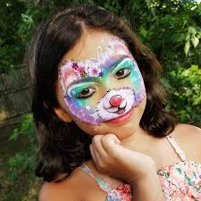 face painter boston boston face painting kids party face painter in boston bostonhorror makeup artist