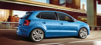 2014 New Volkswagen Polo Technical Specifications | Autos World Blog
