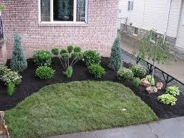 Front Yard Garden Design Fascinating Front Yard Landscape Ideas 48 Bestpatogh