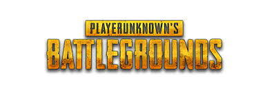 PUBG Logo Transparent – Gamer's Haven