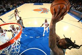Msg Knicks 3d Seating Chart Gallery Nets Vs Knicks Brooklyn Nets