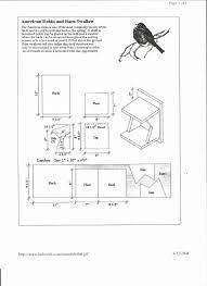 bird house plans diy