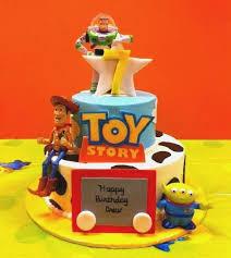 Toy Story Cake Ideas Birthdaycakeforkidsgq