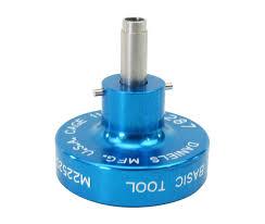 Daniels Manufacturing K287 Contact Positioner Terminal Crimping Tool M22520 2 11
