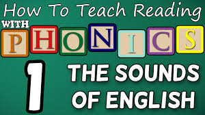 Watch the following video to see how learning the sounds of english can help you improve your english pronunciation: How To Teach Reading With Phonics 1 12 The Alphabet Letter Sounds Learn English Phonics Youtube