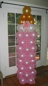 Baby Bottle Balloon Decoration Pin by Rosa Martinez on rosa Pinterest Babies Babyshower and 18