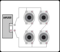 wiring circuit wiring dual coil build trinituner subwoofer wiring on audio systems subwoofer wiring monoblock amp watts rms