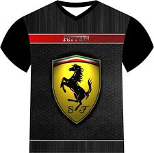 Ferrari's unique core values have been raised to a whole new level in the car launched to mark the 70th anniversary of the foundation of the company. الاشمئزاز قفل الأنابيب Camisa Ferrari Original Translucent Network Org