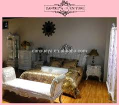 bedroom furniture china. China Supplier Luxury Wooden Foiling Bedroom Furniture Set P