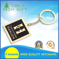 Designer Keychains Replica China Wholesale China Custom Metal Antique Gold Plated
