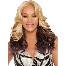 Vivica Fox Hair Color Chart Napoli Lace Front Wig By Vivica Fox