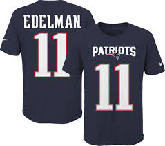 Patriots Edelman Shirt T Edelman Patriots|Smith Brothers Are Main The Way