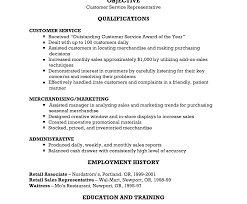 Resume Sweet Design Waiter Sample Bar Attendant Job Description ...