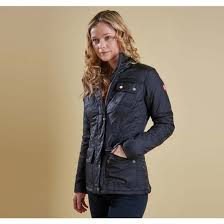 Barbour Outlet Online Barbour Ladies Bartlett Quilted Jacket Black ... & Barbour SaleBarbour Ladies Bartlett Quilted Jacket Black/Flare From the  Arctic Expedition collection Adamdwight.com