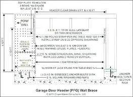 Garage Size Chart Catfigurines Co